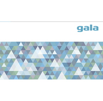 Cerámicas Gala . Um projeto de Br, ing e Identidade e Marketing de Begoña Vilas         - 30.06.2014
