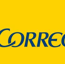 TAPIZ CORREOS. Un proyecto de Diseño, Ilustración, Bellas Artes, Diseño gráfico, Packaging, Diseño de producto y Diseño de juguetes de Luis Gomariz - 15-12-2015