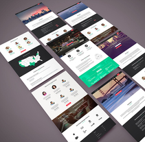 Product School. Um projeto de Web design de scarlett gómez         - 17.12.2015