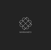 MN. Um projeto de Design gráfico de Marina Nieto - 18-12-2015