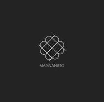 MN. A Graphic Design project by Marina Nieto - 18-12-2015