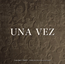"""DIT en """"Una Vez"""". A Film project by David Cortázar Agüero          - 10.11.2014"""