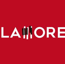 Logo Sala Clamores [ Concurso ]. Un proyecto de Br e ing e Identidad de Demian  Abrayas - Martes, 29 de diciembre de 2015 00:00:00 +0100