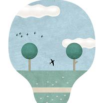 Ilustraciones para libro de texto de lengua y literatura. Um projeto de Ilustração de Carlos Cubeiro - 30-12-2015