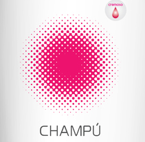 Packaging champú. A Packaging project by Elena Alexeeva         - 10.01.2016