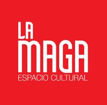 La Maga. A Br, ing&Identit project by Fernando Mendoza  - Sep 15 2015 12:00 AM