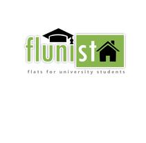 Flunist, flats for university students.. Un proyecto de Diseño, Diseño gráfico y Diseño Web de Moisés Ruiz Bell.         - 19.01.2016