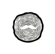 TERCETOS  Espacio Cultural 3ª Edad_Identity. Un proyecto de Br, ing e Identidad y Diseño gráfico de Lidia Lobato - 22-01-2016