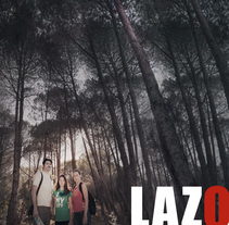Cortometraje Lazo. A 3D, Graphic Design, and Film project by quehartera         - 01.02.2016