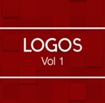 Logos Vol .1. A Design, Animation, and Graphic Design project by José Barreiro         - 02.12.2015