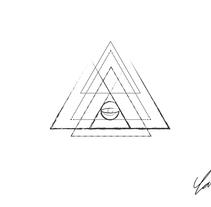 Diseño Geométrico. Un proyecto de Diseño, Ilustración, Bellas Artes, Diseño gráfico y Pintura de Miguel Angel Lallana Figueroa - 06-02-2016