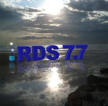 RDS 7.7 GRAPHIC EXPERIENCE. A Design, and Graphic Design project by Ruben Domínguez Sánchez         - 07.02.2016