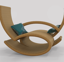 diseño de muebles. A Furniture Design project by Ida Kovaleva         - 13.02.2016