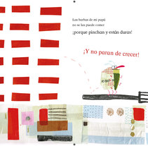 El piojo Saltarín. A Editorial Design project by Ana Cristina Martín  Alcrudo - Oct 15 2015 12:00 AM