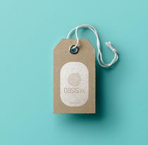 Branding - Oasis Spa. Un proyecto de Br, ing e Identidad, Diseño gráfico y Diseño de producto de Daniel Castro Tirador         - 15.03.2013