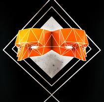Masquerade. Un proyecto de Diseño, Publicidad, 3D, Diseño gráfico y Marketing de Carlos Go-niji Loera Orozco         - 22.02.2016