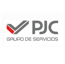 Logo PJC. A Graphic Design project by Elena  Ojeda Esteve - 22-12-2012