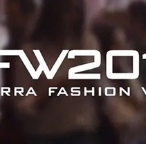 Navarra Fashion week. A Film, Video, TV, Events, Fashion, and Video project by Miguel Ezquieta         - 17.12.2014