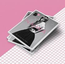 B-side Magazine. Un proyecto de Fotografía, Br, ing e Identidad, Diseño editorial y Diseño gráfico de Jesús Román Ortega         - 08.03.2016