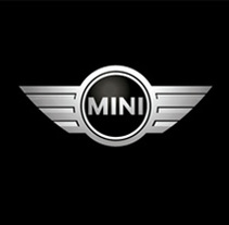 Logotipo MiniMetroRace - BMW. A Graphic Design project by iago dequidt del valle         - 10.03.2016