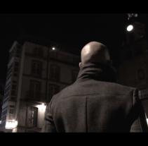 Navidad . Um projeto de Cinema, Vídeo e TV de dtk         - 10.03.2016