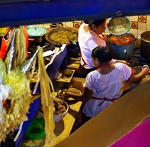 Mexicolor. Un proyecto de Fotografía de Adelaida Castro Navarrete - Sábado, 09 de enero de 2010 00:00:00 +0100