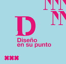 Diseño en su punto & tipografía deconstruida . A Br, ing, Identit, Editorial Design, Cooking, Packaging, Product Design, T, and pograph project by bydani  - 18-03-2016