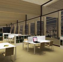 3D | INFOGRAFÍAS. Un proyecto de Diseño, 3D, Arquitectura, Arquitectura interior, Diseño de interiores e Infografía de Anna Haro         - 23.03.2016