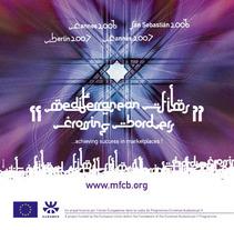 Films Crossing Borders. Un proyecto de Diseño, Ilustración, Diseño editorial y Cine de Manu Díez         - 06.03.2008