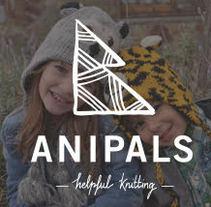 Anipals. Un proyecto de Br, ing e Identidad, Cop y writing de Ramon Marc Bataller Garrigó - 29-09-2015