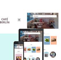 Web. Un proyecto de Diseño, Diseño Web y Desarrollo Web de Mari Carmen Belmonte         - 05.04.2016