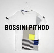 #20.. Um projeto de Design e Moda de Agustin Bossini Pithod         - 06.04.2016