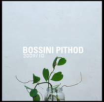#22.. Um projeto de Design, Fotografia e Moda de Agustin Bossini Pithod         - 06.04.2016