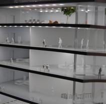 Palacio de comunicaciones. Un proyecto de Fotografía de Silvia Martínez Solinís         - 10.01.2014