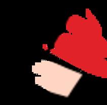 Diseño y Creación de Identidad Corporativa . Un proyecto de Diseño, Publicidad, Br, ing e Identidad, Consultoría creativa, Diseño gráfico, Diseño Web, Desarrollo Web, Cop y writing de Naiara Centeno Remesal         - 11.04.2016