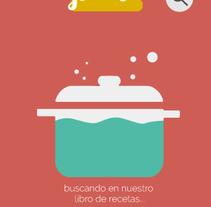 UI/UX. Un proyecto de Diseño, UI / UX y Arquitectura de la información de Blanca Rogel del Hoyo - 14-04-2016