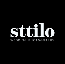 Sttilo Wedding Photography. A Photograph, Art Direction, Br, ing&Identit project by Revel Studio         - 17.04.2016