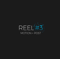 Reel #3. Un proyecto de Motion Graphics, Animación, Dirección de arte y Vídeo de Sweat Creative Studio          - 19.01.2016