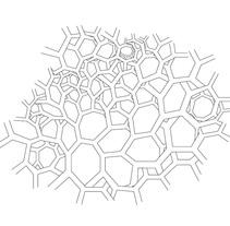 Jugando con los módulos ! 2D - 3D - 4D (4D = darle función). Um projeto de Design, 3D, Design de acessórios, Arquitetura, Design de móveis, Design industrial, Paisagismo, Pós-produção, Design de produtos, Escultura e Arte urbana de Antonio Fernández Olombrada         - 26.11.2014