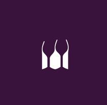 Terra Furati: Branding. Um projeto de Direção de arte, Br, ing e Identidade e Design gráfico de Martin de Frutos Zambrano - 15-11-2015
