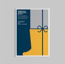 Imagen para acción solidaria. Un proyecto de Diseño, Dirección de arte y Diseño gráfico de TGA +  - 16-05-2016