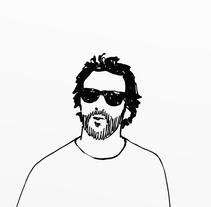 CityMe, Madrid app.. A Animation, and Fine Art project by Gonzalo Cordero de Ciria - 16-05-2016