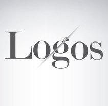 LOGOS . Um projeto de Publicidade, Br, ing e Identidade e Design gráfico de gerson cedeño vega         - 26.05.2016