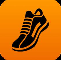 App Calendario de running en Andalucia. Un proyecto de Diseño, UI / UX y Diseño gráfico de Antonio Ropero - 31-05-2016
