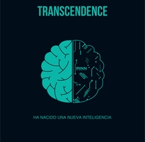 teaser Transcendence -   Cátedra Ficcardi, Universidad Nacional de San Juan. A Graphic Design project by Melo Amarfil         - 05.07.2016