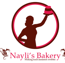 Nayli's Bakery Pittsburgh . A Design, Art Direction, and Web Development project by Frank Font - 07-07-2016