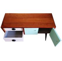 Blake. A Furniture Design project by Carolina Lerena         - 20.09.2015
