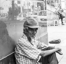 Imagenes de Calle. A Photograph project by Jaime Villamizar - 24-07-2016