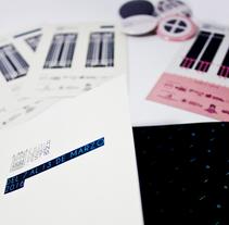 | ESDIR DESIGN FEST'16 | Branding. Um projeto de Design, Ilustração, Br, ing e Identidade, Design editorial, Design gráfico e Vídeo de Laura         - 31.07.2016