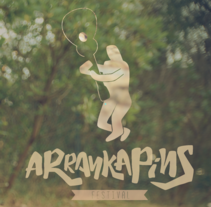 ARRANKAPINS FESTIVAL - Imagen corporativa. A Design, Advertising, and Graphic Design project by Miquel Andrés Sànchez - 08-08-2016